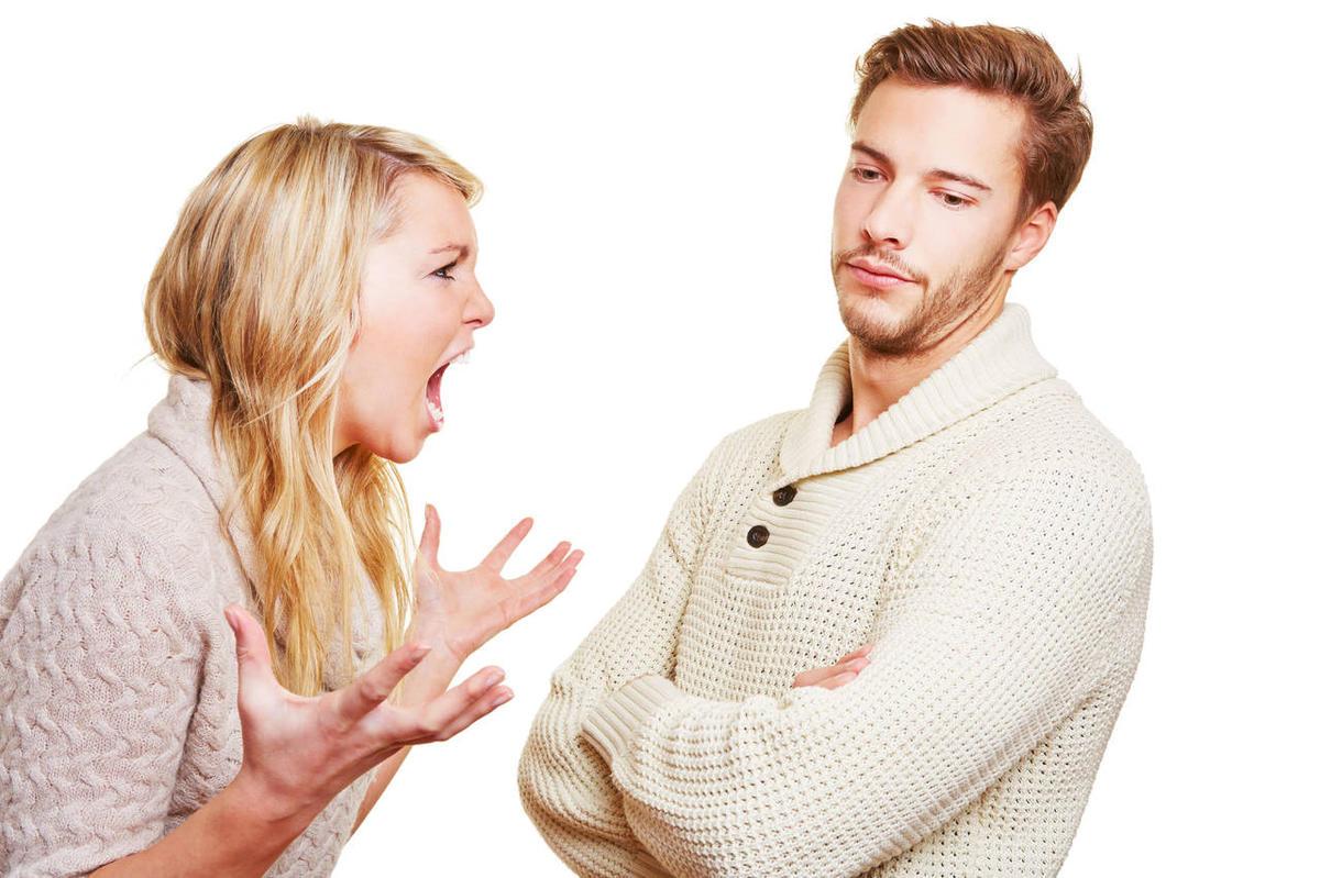 İlişkilerde kıskançlık sorunu